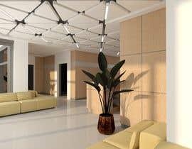 #11 pentru Lobby corridor design for a school de către DimaPrihodko51