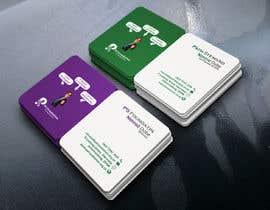remagoonjon tarafından Business card Design için no 158
