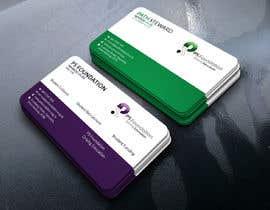 prodesignmax tarafından Business card Design için no 135