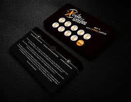 subornatinni tarafından Design loyalty card for coffee shop için no 37