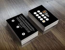 aphcreators tarafından Design loyalty card for coffee shop için no 24
