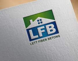 #45 para LFB builds houses, but needs a new logo! por mdabdurrob2021