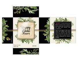 ARTworker00 tarafından Packaging Design: Souvenir Gift Box for Artisan Soap (Guaranteed!) için no 12