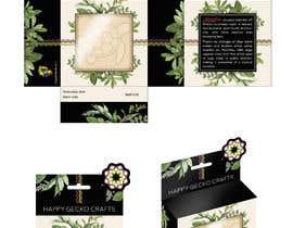 ARTworker00 tarafından Packaging Design: Souvenir Gift Box for Artisan Soap (Guaranteed!) için no 13