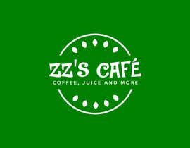 #309 for ZZ'S CAFÉ COFFEE, JUICE AND MORE by MoamenAhmedAshra