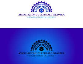 #10 pentru Design a logo for an Islamic Culture Association de către rubellhossain26