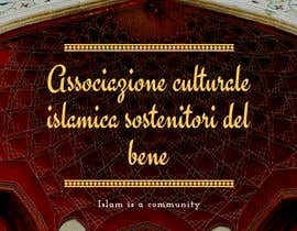 #4 pentru Design a logo for an Islamic Culture Association de către Muqmin