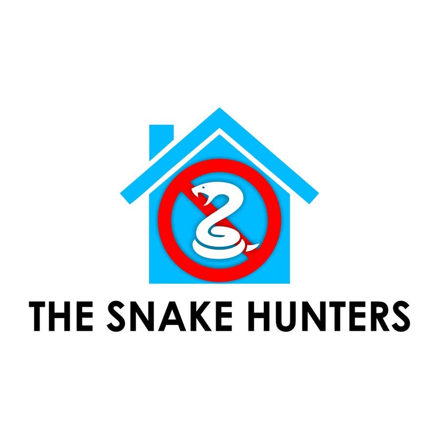 Penyertaan Peraduan #                                        24                                      untuk                                         Design a Logo for The Snake Hunters