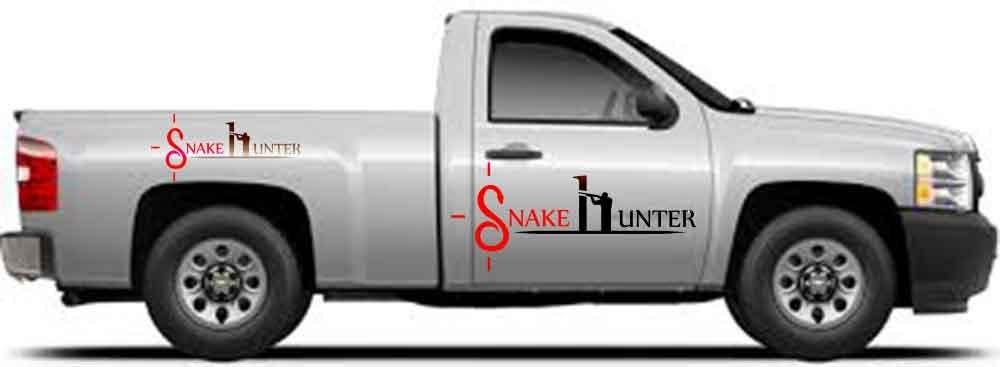 Penyertaan Peraduan #                                        32                                      untuk                                         Design a Logo for The Snake Hunters