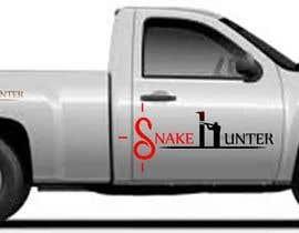 #32 untuk Design a Logo for The Snake Hunters oleh penghe