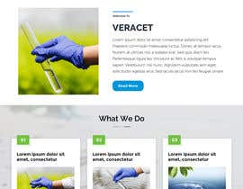 #9 for Build a website for a biotech startup company by anusri1988