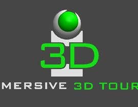 #66 для Logo design for i3D. от Ewahyu