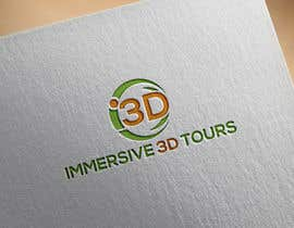 #63 для Logo design for i3D. от rabiul199852