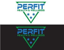 #73 для PerFit and Buninyong CrossFit Logo от hassanrasheed28