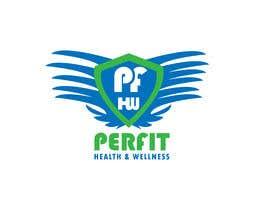#70 для PerFit and Buninyong CrossFit Logo от ILLUSTRAT