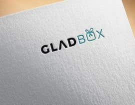 #2 для Logo's name: GladBox, the name means happy box, unisex colors and finally something like a little symbol that communicate sweetness. от Del4art