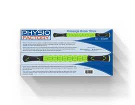 #27 for Packaging for Health Product af hnishat25