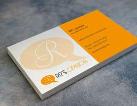 #18 cho Design a Logo for RR's opinion bởi shawky911