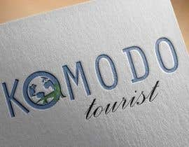 #79 for Design me a logo for tourist company by amnaazhar265