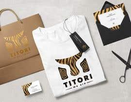 #285 for Logo for Clothing Brand by SlavaTerzi