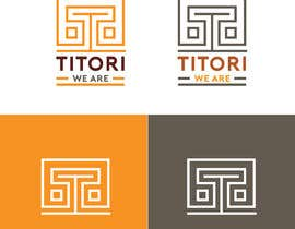 #316 for Logo for Clothing Brand by scortina92