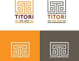 #316 untuk Logo for Clothing Brand oleh scortina92