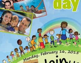 nº 10 pour Design a Flyer for Family Day par josephsamirfaik