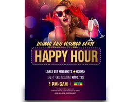 #50 for Make a flyer for a bar/restaurant by kumari2015