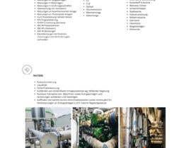 #4 pentru Website überarbeiten, Layout bearbeiten de către shahalaanjum
