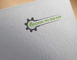 """#43 для Logo design for """"Books In Gear"""" bookkeeping/accounting/tax and financial services от ilyasdeziner"""