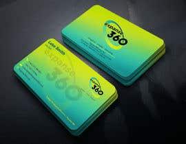 #43 para design business card, letterhead, stationary por designermdaminul