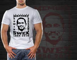 #30 for Memorial T-shirt by hasembd