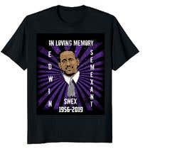 #32 for Memorial T-shirt by arislam2