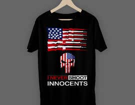 #63 for T shirt design for Americans Guns lovers af raihan397
