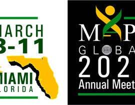 #194 untuk MAPS 20202 Logo oleh reddmac