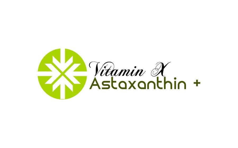 Bài tham dự cuộc thi #                                        49                                      cho                                         Design a Logo for Vitamins