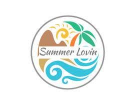 #72 for Summer Lovin' Logo af tahsin076