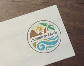 #73 для Summer Lovin' Logo от tahsin076