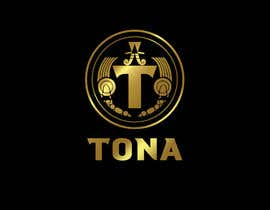#97 para New Cryptocurrency TONA Logo por elena13vw