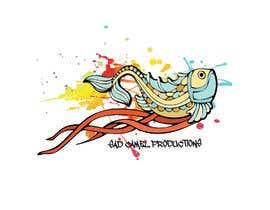 #20 untuk Graffiti designs for clothing oleh pgaak2