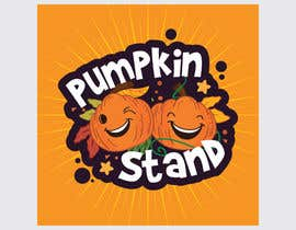 #8 para Sign for Pumpkin stand por Nathasia00