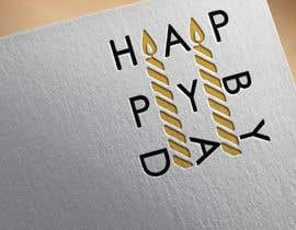#43 for Corporate Birthday card & Happy  New Year by kritive