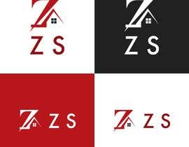 #32 para I need a logo for a construction and building materials company, the initials are ZS. por charisagse