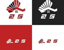#39 for I need a logo for a construction and building materials company, the initials are ZS. af charisagse