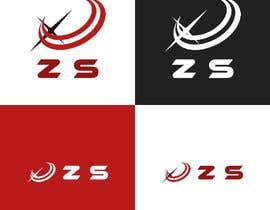 #41 para I need a logo for a construction and building materials company, the initials are ZS. por charisagse