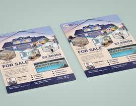 #18 for Real estate fliers af designerrezaul