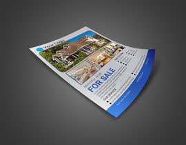 #28 for Real estate fliers af designerrezaul