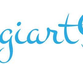 #51 для Redesign -  current logo DGIART от darkavdark