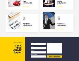 Nro 29 kilpailuun Website Design käyttäjältä iTechnoweb