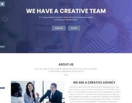 Nro 23 kilpailuun Website Design käyttäjältä mdbelal44241